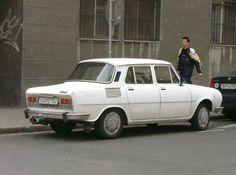 Škoda 100-130