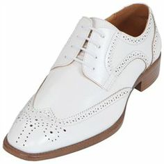 #Bolano #ApparelFootwear #Bolano #Mens #Winter #White #Classic #Smooth #Dress #Shoe #with #Wing-Tip #Perforated #Detailing: #Style #Elwyn #Winter #White-080 Bolano Mens Winter White Classic Smooth Dress Shoe with Wing-Tip and Perforated Detailing: Style Elwyn Winter White-080 http://www.snaproduct.com/product.aspx?PID=7120846