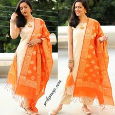 21 Ideas For Indian Wedding Outfits Salwar Kameez Simple Plain Kurti Designs, Silk Kurti Designs, Kurta Designs Women, Kurti Designs Party Wear, Blouse Designs, Indian Wedding Outfits, Indian Outfits, Diwali Outfits, Kurta Neck Design