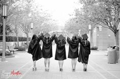 Grad Girls Backs (Bryan Miraflor Photography)