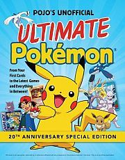 lataa / download POJO'S UNOFFICIAL ULTIMATE POKEMON epub mobi fb2 pdf – E-kirjasto