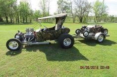 hot rod t bucket roadster | 1923 T Bucket, Hot Rod, Rat Rod, Roadster, Custom