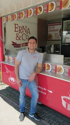 Erna & Co