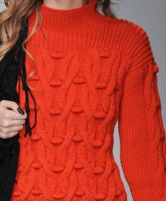 Decorialab - Knit Experience - Sister by Sibling - .FW 14