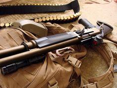 :) I'll take two Airsoft Guns, Weapons Guns, Guns And Ammo, Benelli M4, Tactical Shotgun, Tactical Gear, Firearms, Shotguns, Pump Action Shotgun