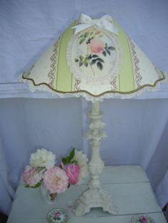 jolie lampe
