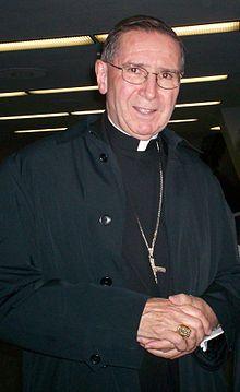 Roger Mahony - Wikipedia