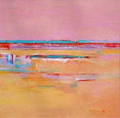 Nick Gonzalez - Pink Coast2