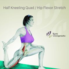 So what kind of muscles do you stretch when you do yoga? Look at these stretching exercises with pictures do find out - Vicky Tomin is a Yoga exercise Muscle Stretches, Stretching Exercises, Psoas Muscle, Yoga Routine, Flexibility Routine, Massage Therapy, How To Do Yoga, Back Pain, Yoga Fitness