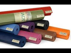 The Grommet Review: Jade Harmony  -  Nature's Best Yoga Mat
