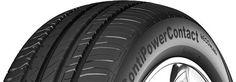 [WALMART] Kit com 4 Pneus Continental 205/55 R16 91V ContiPowerContact - R$1156,00 em 10x