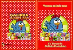 Livro Colorir.