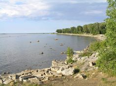 kettle point on lake Huron Lake Huron, Beautiful Beaches, Kettle, Sunsets, Michigan, New Homes, Tattoo, World, Water