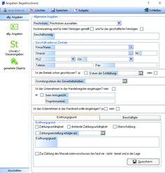 Version 6Software as a Service (SaaS) auf Ihren Rechner installiert und Bezahlung monatlich.InsoLight Insolvenzsoftware unterstützt Sie bei der gesamten Bearbe Software, Calculator