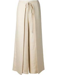 Women's Designer Trousers 2014 - Farfetch