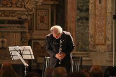 Dialoghi Sonori, 14 Novembre 2014, Chiesa dei Santi Marcellino e Festo. Foto di Klaus Bunker
