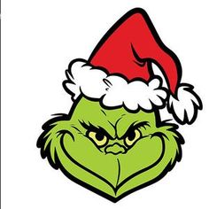 Grinch Svg Free, Grinch Png, Grinch Face Svg, Grinch Hands, Grinch Cricut, The Grinch Cartoon, Grinch Stuff, Grinch Trees, Grinch Christmas Decorations
