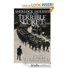 Sherlock Holmes and the Terrible Secret