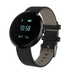#Zapals - #Zapals V06 Bluetooth Smart Watch Fitness Tracker Heart Rate/Blood Pressure Monitor Alcohol Allergy Test - AdoreWe.com