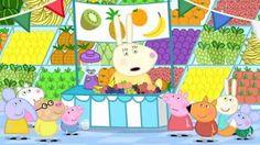 Peppa Pig English Episodes - Peppa Pig New Season 2014 Full HD (Vol. 2)