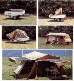 barraca PVC campi
