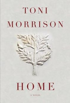 Coming in May - New Toni Morrison!