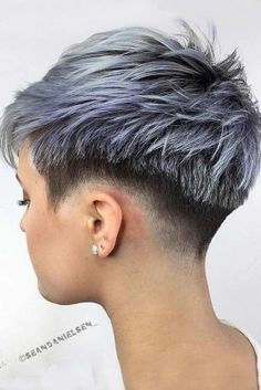 Fashionable Pixie Haircut Ideas For Spring 201827