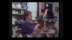 Puppet Making with Deborah Costine in HD of Gerwick Puppets