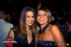 """►INAUGURAZIONE◀ """"CAPITAL PARTY LIVE"""" IL SABATO DEL 4CENTO IN COLLABORAZIONE CON Radio Capital ✆ INFO: ☏ 02.89517771 www.4cento.com/"""