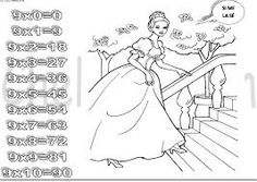 """Képtalálat a következőre: """"tablas de multiplicar para imprimir"""" Multiplication Chart Printable"""