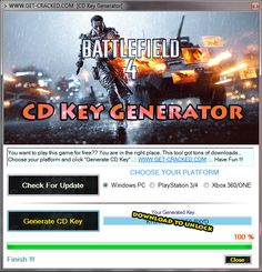 play bf4 on origin for free, free product codes