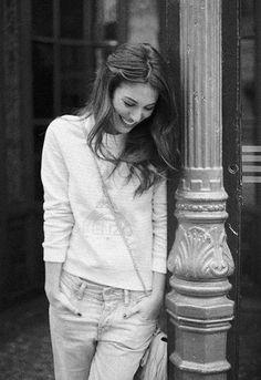 Blanca Suárez #smile #beautiful
