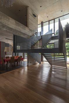 Galería de Casa HK / Ça Arquitectura - 4                                                                                                                                                      Más