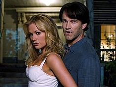 Sookie and Bill (Ana Paquin and Stephen Moyer)  www.thefirst10minutes.com