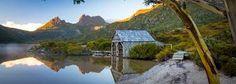 Cradle Mtn. Tasmania Australia