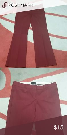Drew fit pants Pants are in great condition. 77% viscose,  20% nylon and 3% spandex the Limited  Pants