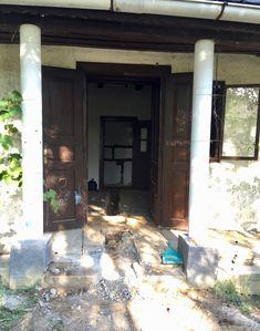 Egy parasztház felújítása – 1,5 hónap alatt! | Otthonkommandó