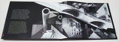 Argentinian Artist Illustrates Kafka
