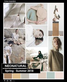 tendencias color ss18 (trends ss18 trends forecasting)