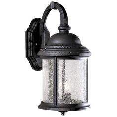 Carriage nickel 14 34 high motion sensor outdoor light lights hancock collection 18 12 high outdoor wall light style 14104 aloadofball Image collections