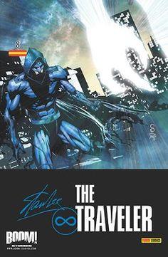 The Traveler #8