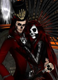 Congratulations to our 1st place winner, gypsywolfspirit! They received 20,000 IMVU credits along with three fall themed virtual goodies.   Thank you to those of you that participated. A Happy Haunting Photo Contest couldn't have happened without our dedicated users!   Love comes in all forms! Frightful or not, love shouldn't be such a scare!
