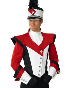 <p>We have three main types of uniform construction: Lightweight ($), Midweight ($$), and Traditional ($$$). These three constructions each have their own set of performance features, and all three can be made of completely washable features if desired. Our uniforms also come in your choice of fabrics: Performin' 11oz. VISA® Polyester ($), Rejuvitex 14 oz VISA® Synthetic made with Repreve® ($$), Poly/Wool Blend 14 oz 55% Poly/45% Wool ($$$), and Merino 15oz. 100% Wool ($$$...