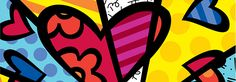 Romero Britto by Savvy Gifting!, The perfect place, for that perfect gift.