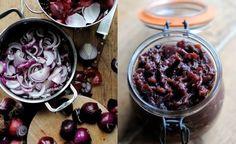 Come fare le cipolle confit