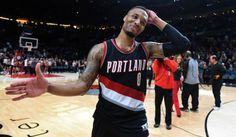 2017 NBA Offseason Rankings – 24 – Damian Lillard = For the second season in a row, the Portland Trail Blazers looked for all the world like a lottery team. For the second year in a row, Damian Lillard dragged them through.....