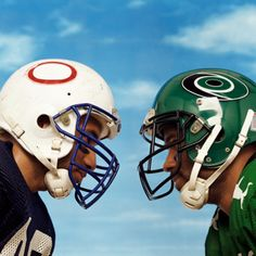 Football head trauma in kids: Study shows that even less contact won't cut concussion risk in young players. What do you think about this - is it time to cut school football?