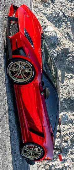(°!°) Lamborghini Gallardo