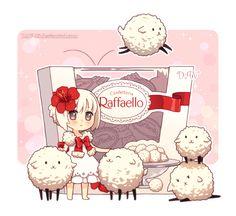 Raffaello by DAV-19.deviantart.com on @DeviantArt