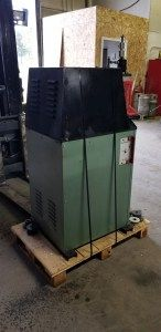 Victaulic Hydraulic Self-Powered Roll Groover For Sale